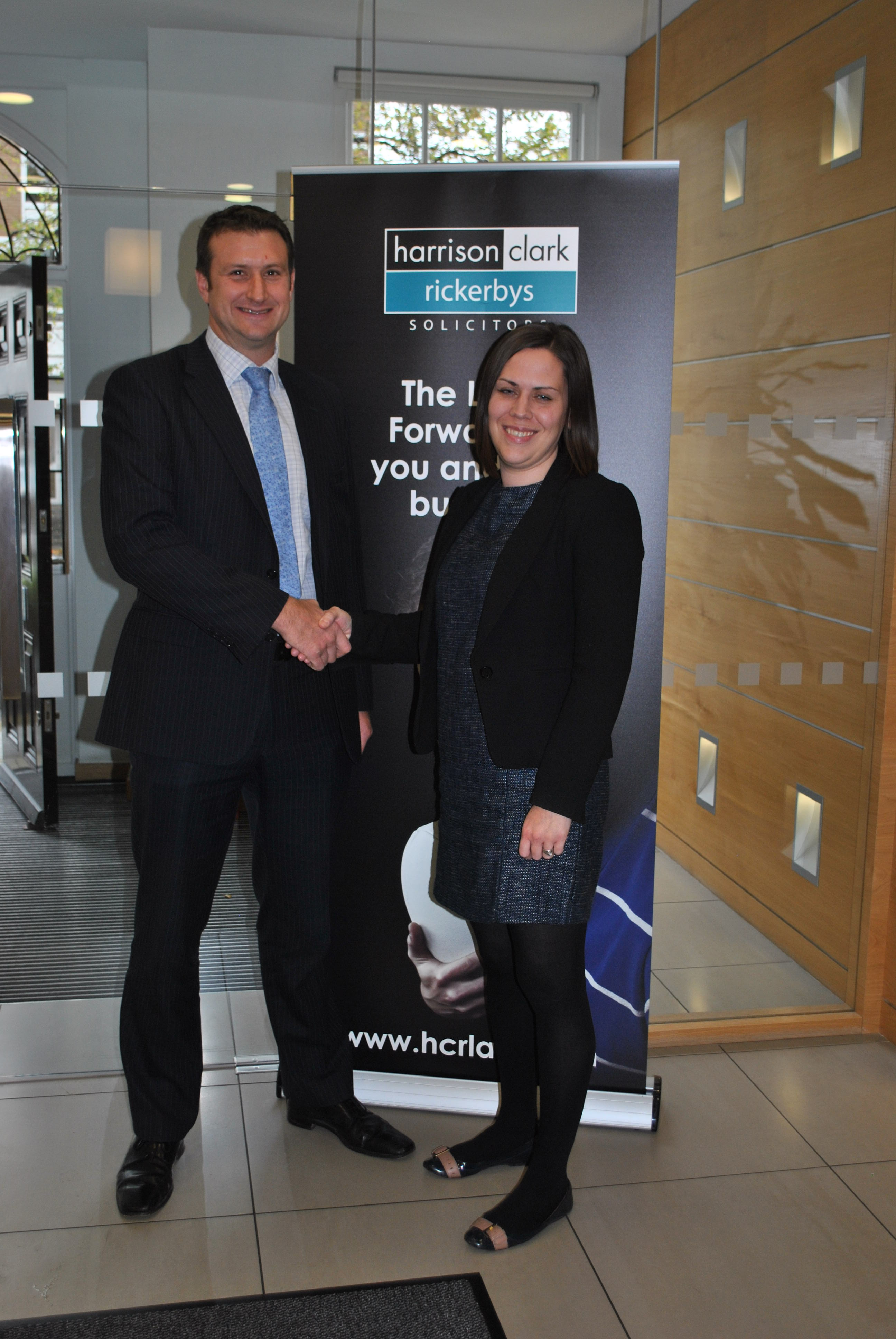 HCR Rachael Reeve appointment