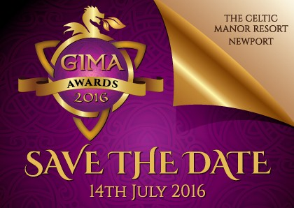 2016 gima awards